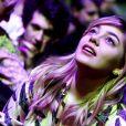 Louane Emera - Cérémonie d'ouverture du 20e Festival du film de comédie à l'Alpe d'Huez, le 17 janvier 2017. © Dominique Jacovides/Bestimage