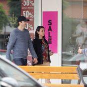 Mila Kunis : Son anniversaire avec Ashton Kutcher et les enfants... à Budapest