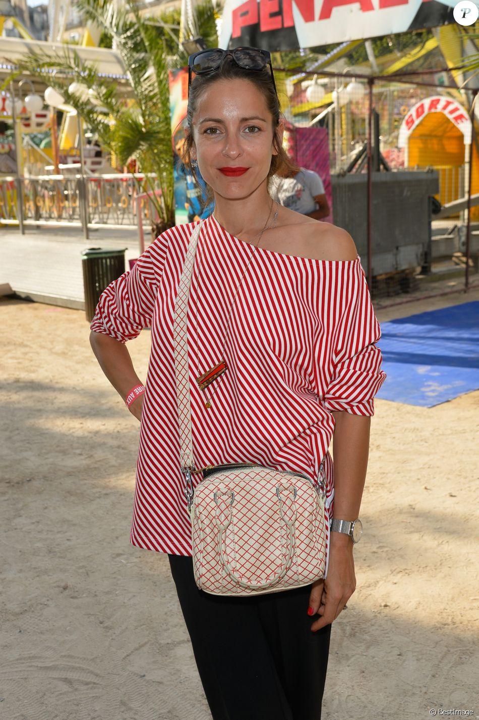 Audrey dana ouverture de la 34 me f te foraine des tuileries au jardin des tuileries paris - Jardin des tuileries fete foraine ...