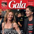 """Couverture du magazine """"Gala"""". Numéro du 16 août 2017."""