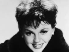 Mais qui pour incarner Judy Garland... dans son biopic hollywoodien ?