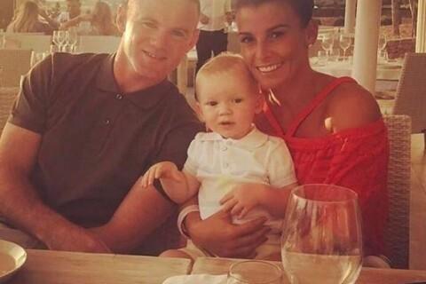 Wayne Rooney : 4e enfant en route, sa belle Coleen est de nouveau enceinte