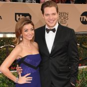 Sarah Hyland célibataire: La star de Modern Family a rompu avec Dominic Sherwood