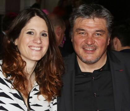 David Douillet marié pour la 3e fois : Il a épousé Vanessa Carrara