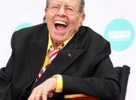 Jerry Lewis est mort : L'iconique acteur américain casse sa pipe à 91 ans