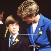 Lady Diana et la boulimie : William fier d'elle, Paul Burrell complice...