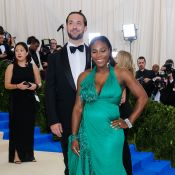 Serena Williams : Enceinte et gourmande, la tenniswoman se régale