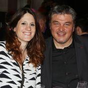 David Douillet marié à Vanessa : Dîner, musique, invités... tous les détails !