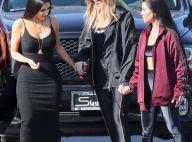Les Kardashian : La justice classe une affaire après un accord financier