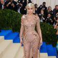 Kylie Jenner - Met Gala 2017 à New York. Le 1er mai 2017 © Christopher Smith / Zuma Press / Bestimage