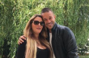 Loana et Phil Storm amoureux : Moment complice au large de Saint-Tropez !