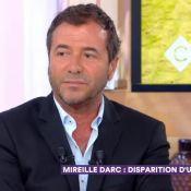"""Mort de Mireille Darc : """"On est très inquiets pour son mari Pascal"""""""