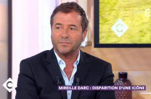 Mort de Mireille Darc :