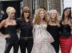 Les Spice Girls au pays des kangourous...