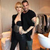 Céline Dion : Plus sexy que jamais avec un look osé et une nouvelle coupe...