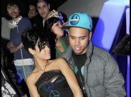 Affaire Rihanna-Chris Brown : la chanteuse a donné sa version des faits à la police... c'est très violent !