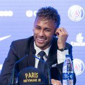 Neymar : La star du PSG s'installe en banlieue !
