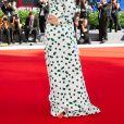 """Chloë Sevigny à la première du film """"Lean on Pete"""" lors du 74ème Festival International du Film de Venise (Mostra) le 1er septembre 2017"""
