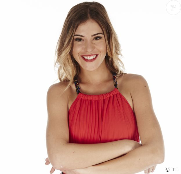 "Barbara, candidate de ""Secret Story 11"" (TF1 et NT1)."