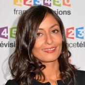 """Leïla Kaddour : """"Avec Nagui, on est unis indéfectiblement"""""""