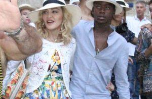 Madonna : Installée au Portugal, elle prépare un film et un album !