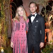 Beatrice Borromeo et son mari Pierre Casiraghi face à Naomi Campbell émue...
