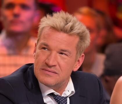 """Benjamin Castaldi : Au régime pour perdre son """"ventre dégueulasse"""" !"""