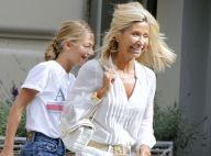 Stella Belmondo, 14 ans: La fille de Bébel en vadrouille avec sa mère à New York