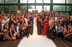 Katrina Patchett (DALS), son mariage : Photo festive de la noce et confidences...