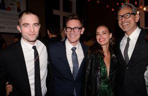 Robert Pattinson, Laury Thilleman, Emma de Caunes... Nuit de fête au Kiehl's Club