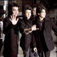 Kevin, Nick et Joe : les Jonas Brothers passionnent les foules (plutôt jeunes) et sont... partout !