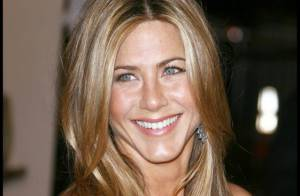 Jennifer Aniston, véritable icône glamour, a fêté ses 40 ans !