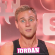 "Jordan - ""Secret Story 11"" sur NT1. Quotidienne du 8 septembre 2017."