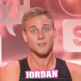 """Jordan - """"Secret Story 11"""" sur NT1. Quotidienne du 8 septembre 2017."""