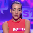 "Laura - ""Secret Story 11"" sur NT1. Quotidienne du 8 septembre 2017."