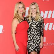 """Reese Witherspoon - Sa superbe fille Ava a tant grandi : Son """"mini-moi"""" a 18 ans"""