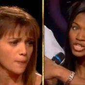 VIDEO Koh-Lanta : Le plus gros clash de l'émission Jade/ Filomène... qui a consacré Romuald, Regardez !