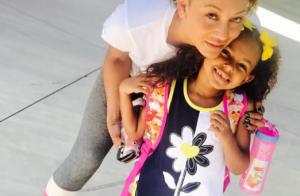 Mel B : En pleine guerre avec son ex, elle fête les 6 ans de leur fille Madison