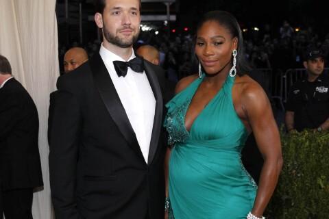Serena Williams maman : 1res images de son bébé au prénom très... familier