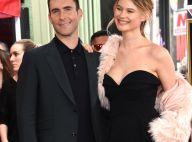 Adam Levine bientôt papa pour la 2e fois : Sa belle Behati Prinsloo est enceinte