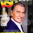 """Couverture du magazine """"VSD"""", numéro du 14 septembre 2017."""