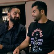 """Cyril Hanouna, déchaîné, met Nazim """"sur l'autoroute du succès""""..."""