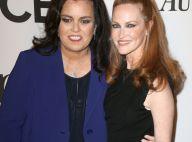 Rosie O'Donnell en deuil : Suicide de son ex-femme et mère de sa fille