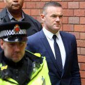 Wayne Rooney condamné par la justice, son mariage toujours en péril