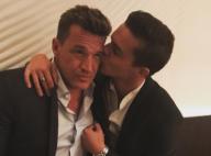 """Julien Castaldi célébré par son père : """"Je suis le plus heureux des hommes"""""""