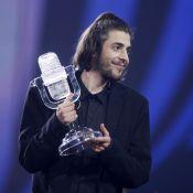 Eurovision 2017 : Salvador Sobral hospitalisé en urgence !