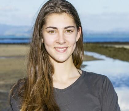"""EXCLU – Marta (Koh-Lanta Fidji) : """"Je voulais faire Miss France mais..."""""""