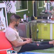 Secret Story 11 : Alain met un râteau à Barbara, elle se rapproche de Jordan !