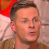 Matthieu Delormeau victime d'homophobie : Ses terribles confidences !