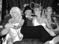 Mort de Hugh Hefner, créateur du mythique magazine Playboy